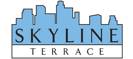 Skyline Terrace Logo